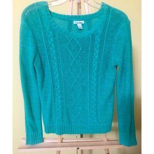 Girls Old Navy Sweater
